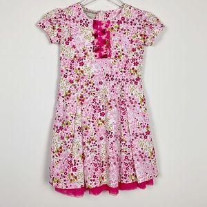 Coco Bonbons Dress sz 6 Girls